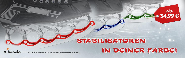 T-Blade Stabilisatoren