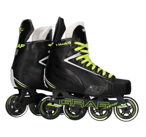 GRAF t-blade V1 Inline-Skates Hockey Outdoor