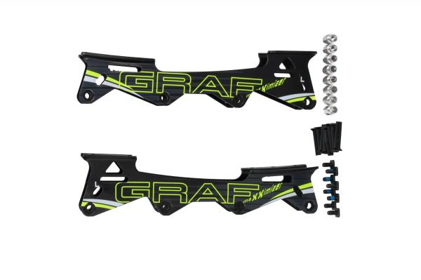 Graf Max 90 Inline Magnesium Chassis