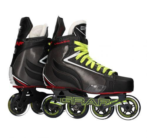 GRAF t-blade PRO Inline-Skates Hockey Outdoor