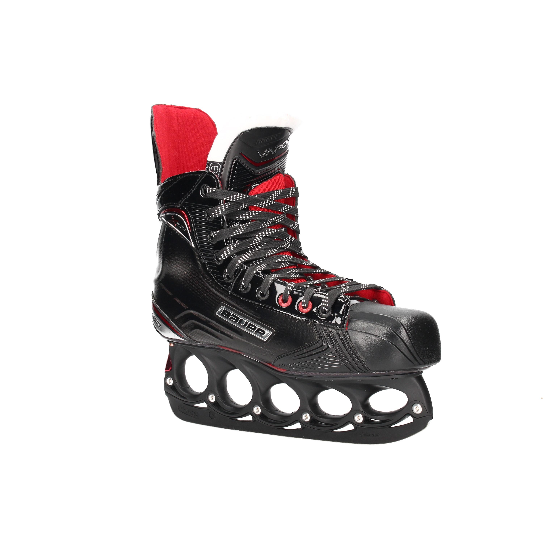 66153812a61 ... Preview  BAUER Vapor X600 t-blade Skate Black Edition ...