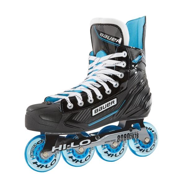 Bauer RSX Inline Hockey Skate Senior