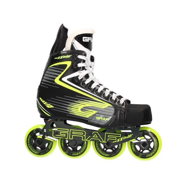 GRAF Maxx 10 Inline Hockey Skates Senior