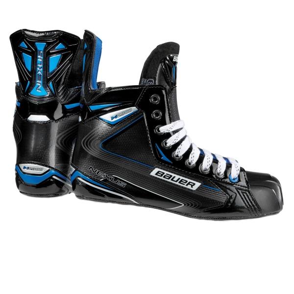 BAUER Nexus N2900 Eishockey Schlittschuh