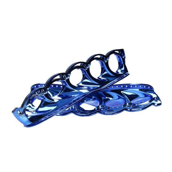 t-blade Holder metallic-blue