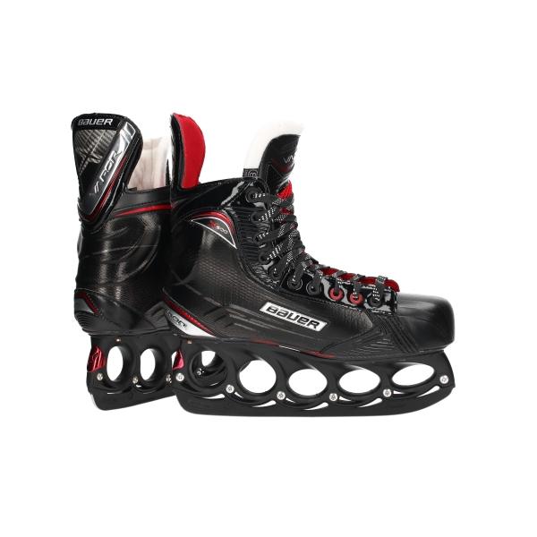 f77aea79448 BAUER Vapor X600 t-blade Skate Black Edition