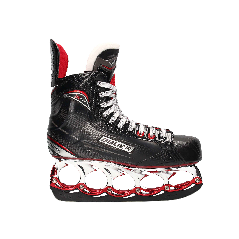 0effffc6340 ... Preview  Bauer Vapor X500 t-blade Skate ...